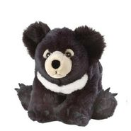 Wild Republic Cuddlekins Sloth Bear 12 inch
