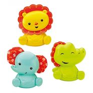 Fisher Price Fisher Price Roly-Poly Pals Multi Color