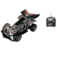 Maxx 1:20 Scale Future Racing RC Toy Car - Silver