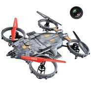 Avatar 4 Ch Spaceship Quadcopter with Camera