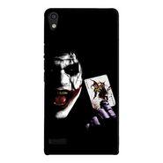 Snooky Digital Print Hard Back Case Cover For Huawei Ascend P6 Td12026