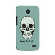 Snooky Digital Print Hard Back Case Cover For Lenovo A820 Td12100