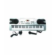 54 Key Electronic Keyboard With LCD Display & Stereo