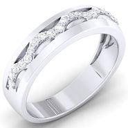 Kiara Sterling Silver Sonakshi Ring_5902ar