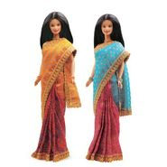 Mattel Barbie In India New
