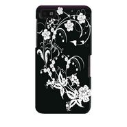 Snooky Digital Print Hard Back Case Cover For Blackberry Z10 Td12376