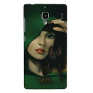 Snooky Digital Print Hard Back Case Cover For Xiaomi Redmi 1s Td13124