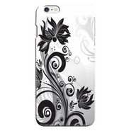 Snooky Digital Print Hard Back Case Cover For Apple Iphone 6 Plus Td13137