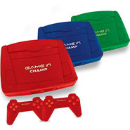 Mitashi Game In Champ Video Game - Assorted