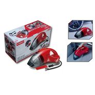 Coido 6023r Air Compressor cum Vacuum Cleaner-AF6523