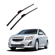 AutoStark Frameless Wiper Blades For Chevrolet Cruze (D)24