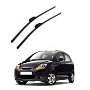 AutoStark Frameless Wiper Blades For Daewoo Matiz (D)21