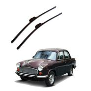 AutoStark Frameless Wiper Blades For HM Ambassdor (D)12