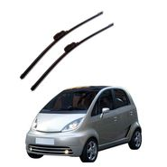 AutoStark Frameless Wiper Blades For Tata Nano (D)24