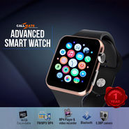 Advanced Smart Watch
