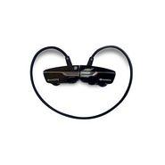 Amkette Trubeats Slix Bluetooth Headset - Black