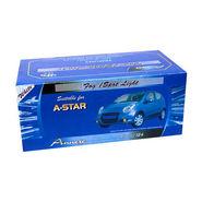Set of 2 Pcs Annexe Fog Light Lamp For Maruti Suzuki A-Star