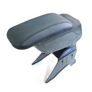 Armrest for Volkswagen Polo Car - Black