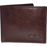 Arpera Leather Wallet for Men - Brown_C11430-2