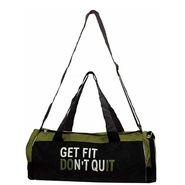 Protoner Gym Bag - Get Fit Don't Quit