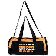Protoner Gym Bag - Strong Mind Strong Body