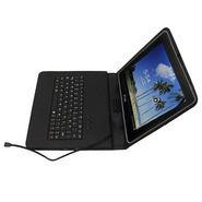 Champion Wtab 971 9.7 Inch Tablet ( RAM : 1GB , ROM : 16GB , 3G via Dongle ) Black + free keyboard