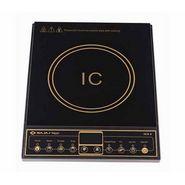 Bajaj ICX6 Induction Cooktop - Black