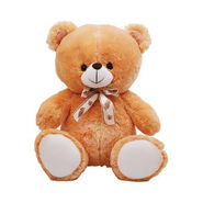 Teddy Bear 4 Feet - Brown