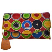 Arpera Multicolor Ladies Wallet Ssa07
