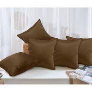 Set of 5 Plain Cushion Cover -CH1407