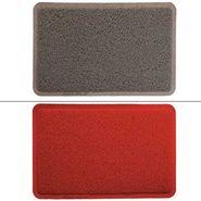 Freelance Set of 2 Cushion Door Mat - CMVFG3_RD3