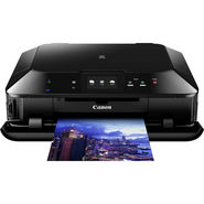 Canon PIXMA MG7170 Multifunction Inkjet Printer (Black)