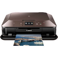 Canon PIXMA MG7170 Multifunction Inkjet Printer (Brown)