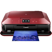 Canon PIXMA MG7170 Multifunction Inkjet Printer (Red )