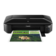 Canon Pixma iX6770 Color Inkjet Printer - Black