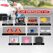 Car Emergency Kit
