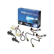 Car Hid Light Kit Hifocus + Dvd Holder