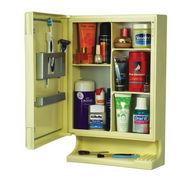Cipla Plast Multipurpose Bathroom Cabinet - BRC-727-IV