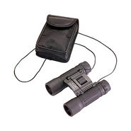 Coleman 10x25 Fully Coated Lens Binocular With Neck Strap and Carry Case