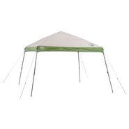 Coleman Shelter Slant Canopy 12x12 Feet