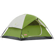 Coleman 6 Persons Sundome Tent 10 x 10 Feet