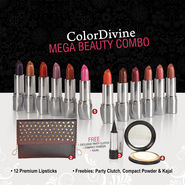 Colordivine Mega Beauty Combo