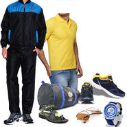 Fila Sports Gym Combo with Mens Accessories_Empcm03