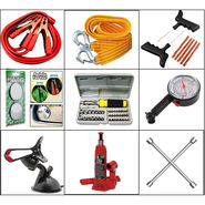 Car Yatra Combo of 9 in 1 Multi-Utility Accessories