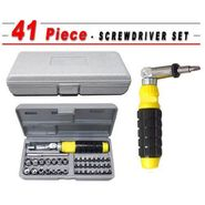 AutoStark 41 Pcs Tool Kit Foldable Screwdriver Set