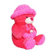Big Kaku Teddy For Someone Special 4 Feet - Pink