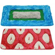 Story @ Home Set Of 2 Doormat-DN1402-DN1403