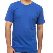 Delhi Seven Round Neck Tshirt For Men_Dodts102 - Blue