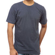 Delhi Seven Round Neck Tshirt For Men_Dodts110 - Dark Grey