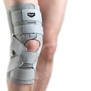 Hinged Knee Support ( Mcl) (Right)_DR-K0121